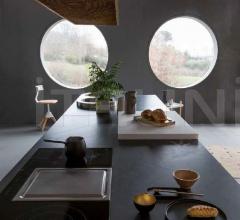 Кухня Mesa 01 фабрика Schiffini