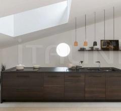 Кухня Pampa 02 фабрика Schiffini