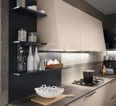 Кухня Colormatt 06 фабрика Home Cucine
