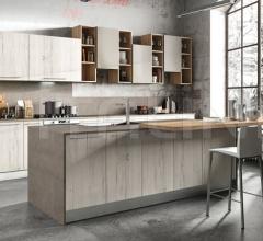Кухня Simplicia 03 фабрика Home Cucine