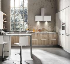 Кухня Simplicia 04 фабрика Home Cucine