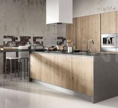 Кухня Simplicia 05 фабрика Home Cucine