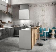 Кухня Simplicia 06 фабрика Home Cucine