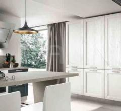 Кухня Metropoli 01 фабрика Home Cucine
