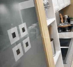 Кухня Metropoli 02 фабрика Home Cucine