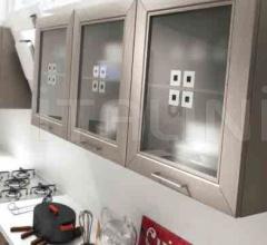 Кухня Metropoli 06 фабрика Home Cucine