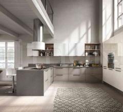 Кухня Reflexa 01 фабрика Home Cucine
