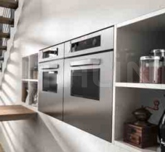 Кухня Reflexa 02 фабрика Home Cucine