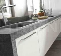 Кухня Reflexa 03 фабрика Home Cucine