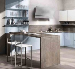 Кухня Reflexa 04 фабрика Home Cucine