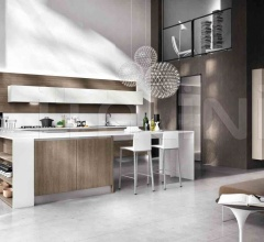 Кухня Simplicia 26 фабрика Home Cucine