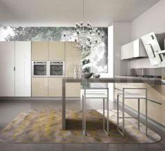 Кухня Polis 12 фабрика Home Cucine