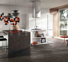 Кухня Sygna 01 фабрика Home Cucine