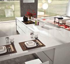Кухня Reflexa 08 фабрика Home Cucine