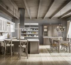 Кухня Cantica 05 фабрика Home Cucine
