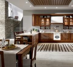 Кухня Ciacola 01 фабрика Home Cucine