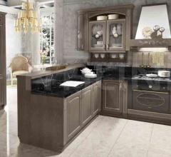 Кухня Gold Elite 03 фабрика Home Cucine