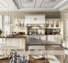 Кухня Imperial 01 фабрика Home Cucine
