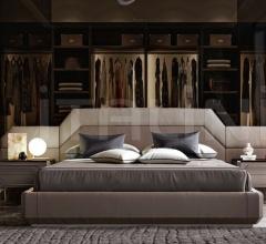 Кровать V 320 фабрика Florence Collections