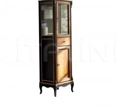 Итальянские стеллажи и полки - Шкаф 2646 фабрика Vittorio Grifoni