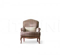 Кресло 2261 фабрика Vittorio Grifoni