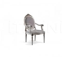Кресло 2296 фабрика Vittorio Grifoni