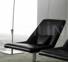 Кресло Weby фабрика Prianera