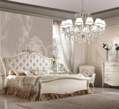 Кровать 1009/KS фабрика Antonelli Moravio