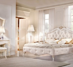 Кровать 1005/KS фабрика Antonelli Moravio