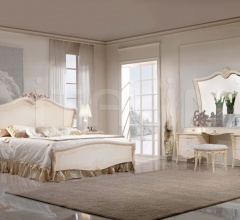 Кровать 1006/KS фабрика Antonelli Moravio
