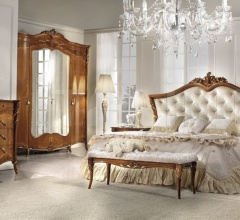 Кровать 1009/KS/RS фабрика Antonelli Moravio