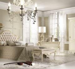Кровать 7009/BS фабрика Antonelli Moravio