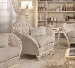 Кресло 3660 фабрика Antonelli Moravio