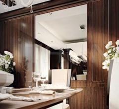 Кухня Exotic фабрика Martini Mobili