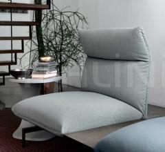 Модульный диван Tenso Sofa System фабрика Kristalia
