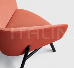 Кресло Tuile фабрика Kristalia