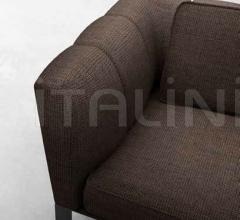 Модульный диван Warp фабрика Lema
