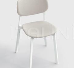 Стул Colander padded chair фабрика Kristalia