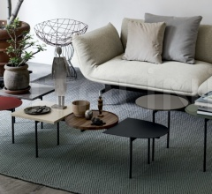 Кофейный столик Constellation фабрика Kristalia