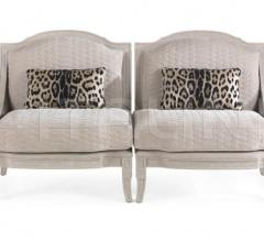Кресло Twins фабрика Roberto Cavalli
