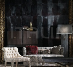 Кресло Lady E фабрика Roberto Cavalli