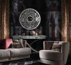 Кресло Limbo фабрика Roberto Cavalli