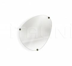 Настенное зеркало Trinidad фабрика Roberto Cavalli
