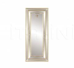 Настенное зеркало Morgana фабрика Roberto Cavalli