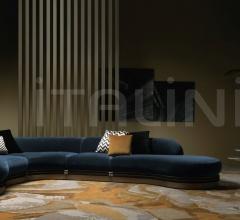 Модульный диван Alexander фабрика Gianfranco Ferre Home