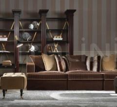 Модульный диван Flair фабрика Gianfranco Ferre Home