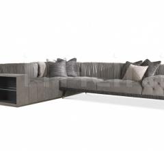 Модульный диван Highlander фабрика Gianfranco Ferre Home