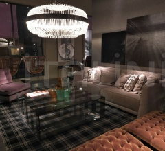 Диван Kilt фабрика Gianfranco Ferre Home