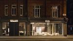 Новый магазин Molteni & C и Dada в Лондоне