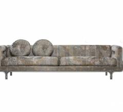 Диван Le Jardin Sofa фабрика Versace Home